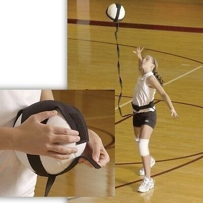 Volleyball Pal Practice Tool