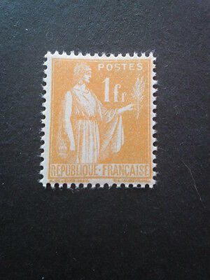 FRANCE-1932-Type paix N°286 neuf ** luxe