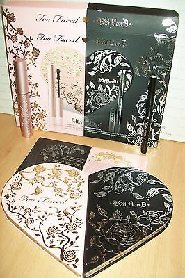 Too Faced X Kat Von D Better Together Ultimate Eye Collection new & boxed