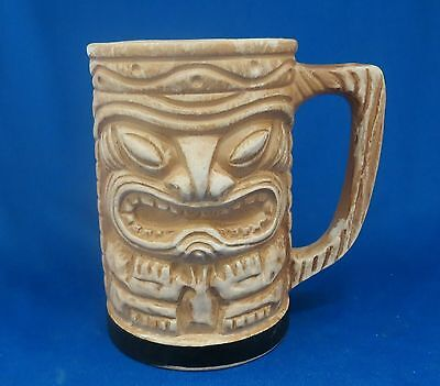 Hawaii Kai Tiki Ceramic Mug