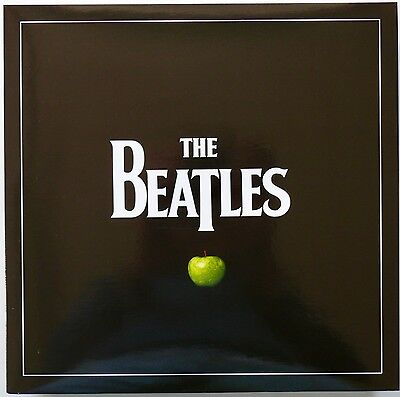 The Beatles - Limitierte Box - Stereo - Remastered