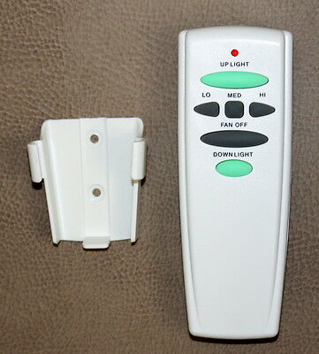 Replacement Remote for Hampton-Bay UC7078T Up Down Light with 1 year warranty