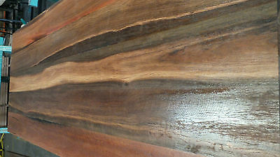 KITCHEN BENCHTOP bench  timber $350m2 Spotted gum blackbutt benches bar bbq Melb