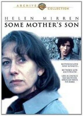 Some Mothers Son Helen Mirren DVD 1981 Hunger Strike Movie  (Region Free)