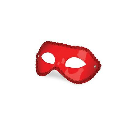 Ouch! - Mask for the party roja