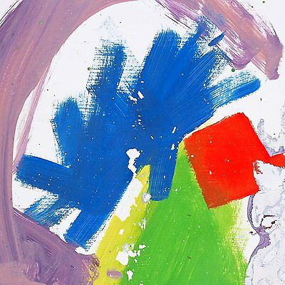 ALT-J : THIS IS ALL YOURS  (Double LP Vinyl) sealed