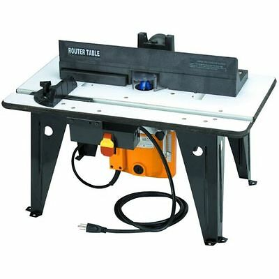 Axminster premier benchtop router table 18155 picclick uk chicago electric benchtop plunge router table 1 34 hp router keyboard keysfo Choice Image