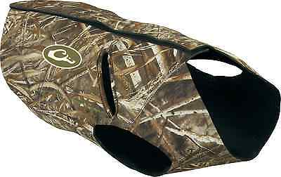 Drake Waterfowl Neo Dog Vest Large Max-5 Camo Waterfowl Hunting Ducks Geese New!