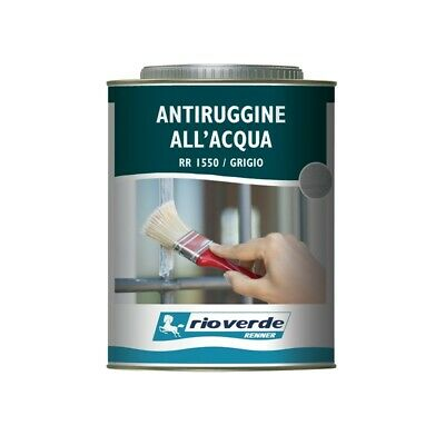 Renner RR 1550 750ml antiruggine base acqua per ferro