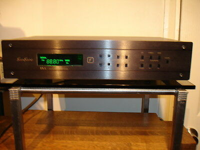 FanFare  FM  FT-1 Reference Quality Digital/Analog FM Tuner. L@@K.