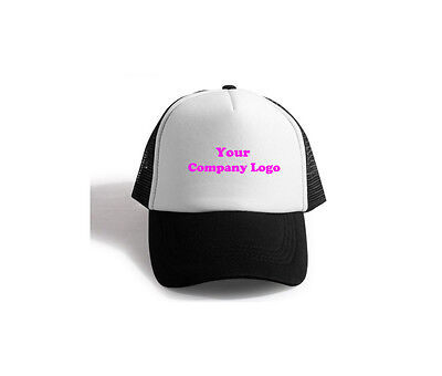 Personalised Premium Hat/Cap (with Name and Company Logo)-Christmas's gift