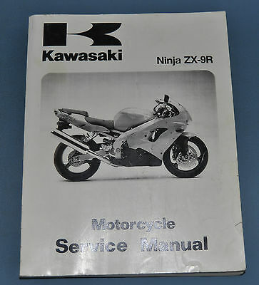 kawasaki zx6r ninja 1998 2008 factory service repair manual download pdf