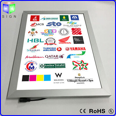 Aluminum Advertisement Frame/Picture Frame/Photo Frame/Metal Frame with A2 size
