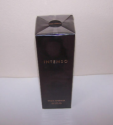 Dolce & Gabbana Intenso pour Homme Shower Gel 200 ml – NEU & OVP