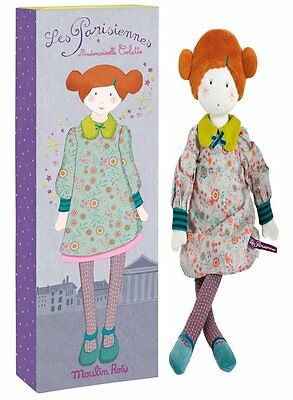Moulin Roty - Mademoiselle Colette Doll