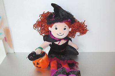 Groovy Girls WILLOW Halloween Holiday 2003  Clothes   Lot K9