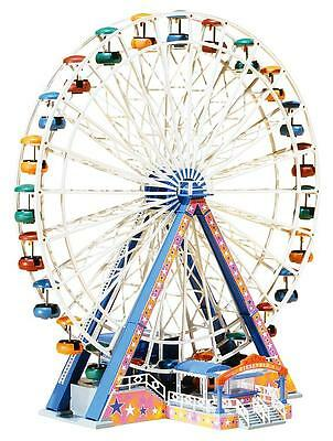 FALLER N 242312 Ferris wheel 8 5/16x5 1/8x8 11/16in NIP