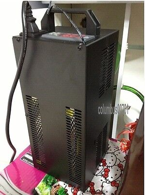 Thermoelectric water Chiller cooling-water machine for Aquarium Fish Tank 60L