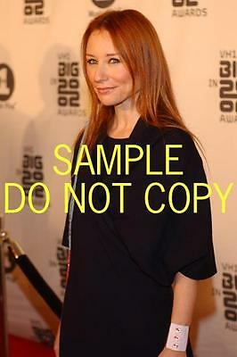 #D3161 TORI AMOS Sweet ANGELIC Candid photo MUST HAVE
