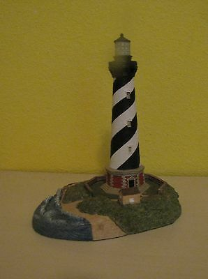 Cape Hatteras Lighthouse by Harbor Lights - SIGNED