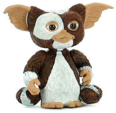 Neca Gremlins Pull Back Action Toy Gizmo and Balls