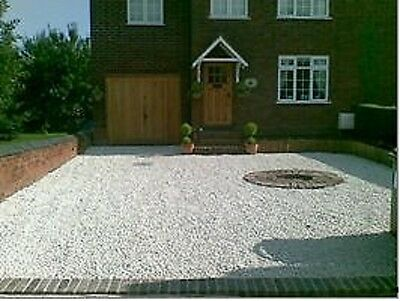 20Mm Driveway Garden Gravel Stone Chippings