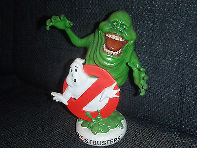 Rare! Ghostbusters Slimer Polyresin Figurine LE Numbered Statue