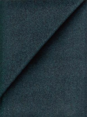 1.5 yards Maharam Upholstery Fabric Divina Melange Blue Wool 460830–871 FV6