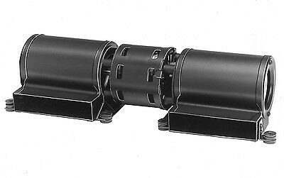 Centrifugal Blower with Sleeve Bearing One Speed 115v Volts Fasco # A125
