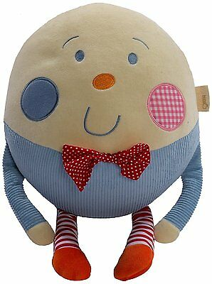 Bizzi Growin Over The Moon Plush Toy