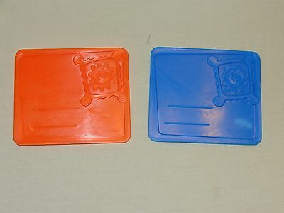 2 Fisher Price Laugh & Learn Home MAIL ENVELOPES Replacement Pieces
