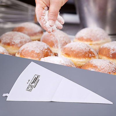 Pastry Bag Cake Decoration Bag Cookie Icing Piping Bag Reusable Cotton Cloth I#