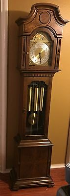 Grandfather Modern 1970 Now Clocks Collectibles 342