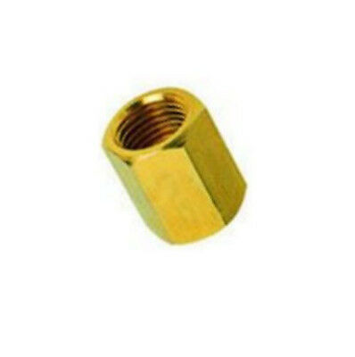 """1/4"""" to 1/8"""" Reducer Coupling Brass Pipe Fitting NPT Adapter Female Thread N-8P"""