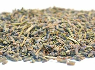 French Lavender Aromatic Dry Flowers Confetti Potpourri Candle Soap Sachet Craft