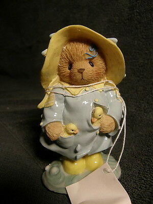 """Cherished Teddies MAE """"You Are Puddles Of Fun"""" 4031518  New   REDUCED"""