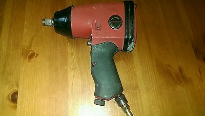 "Neilson 1/2"" Square Air Impact Wrench"