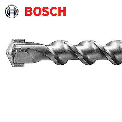 Bosch SDS-Plus-5 Concrete Masonry Drill Bit