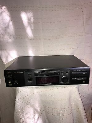 Jvc Xm-288 Md Mini Disc Recorder