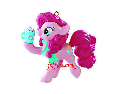 "Pinkie Pie ""My Little Pony""  2013 Carlton Cards Ornament   *CUTE*"