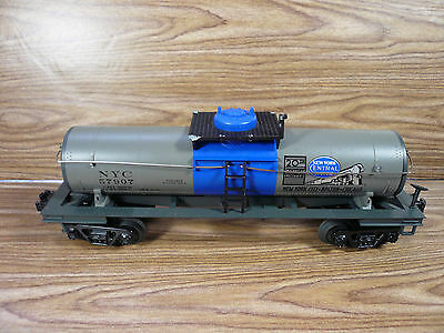 MTH New York Central Lines Train Tanker Car 57907