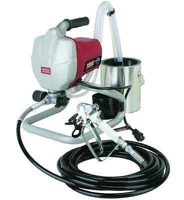 Airless Paint Sprayer Kit 60600 ALL NEW