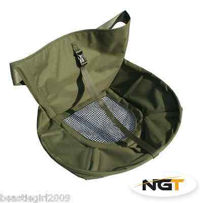 ngt Waist Pouch Baiting System carp/coarse fishing