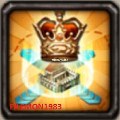 Game of war fire age 10x legendary teleport - entry to superwonder (S)