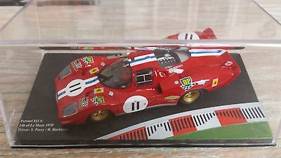 Ferrari Racing Collection 512 S 1:43