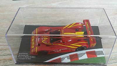 Ferrari Racing Collection F333 SP 1:43