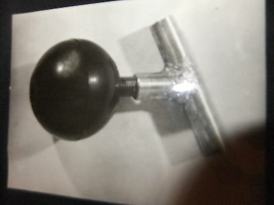 Original Greek Patent For Business  Piping Ball For Pencils & Pens