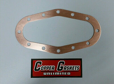 """Gravely L Copper Head Gasket .063"""" Thick"""