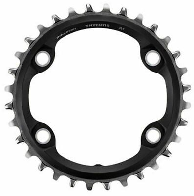 Shimano SLX SM-CRM70 32T Bike Bicycle Cycling Single Chainring
