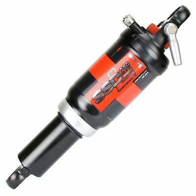 DT Swiss SSD 210 L Bike Bicycle Rear Air Shock with Lockout 190x45mm